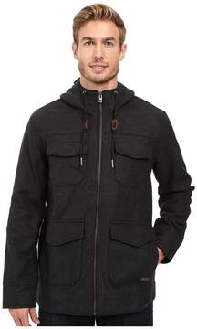 Prana Field Jacket Men's Coat