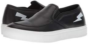 Neil Barrett Thunderbolt Skate Sneaker Men's Shoes