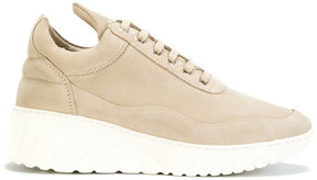 Filling Pieces Roots Roman sneakers