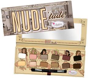 TheBalm NUDE'tude Nude Eyeshadow Palette