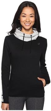 Asics Pullover Hoodie Women's Sweatshirt