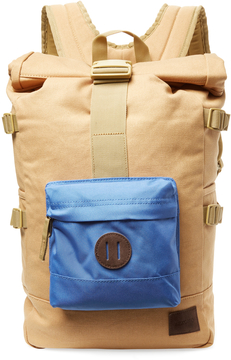 Nixon Swamis Nylon Backpack