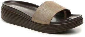Donald J Pliner Women's Fiji Slide Sandal