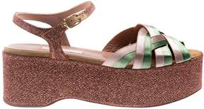 L'Autre Chose Wedge Shoes Shoes Women