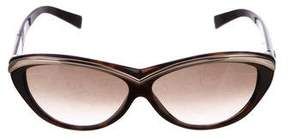 DSQUARED2 Tortoiseshell Gradient Sunglasses