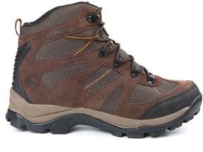 Northside Highlander Ii Mens Waterproof Hiking Boots
