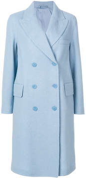 Ermanno Scervino double-breasted coat