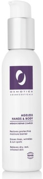 Osmotics Ageless Hands & Body Intensive Repair Complex