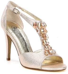 Adrianna Papell Esmond Dress Sandals