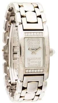 Audemars Piguet Diamond Promesse Watch