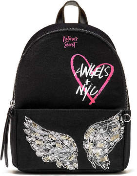 Victoria's Secret Victorias Secret Fashion Show Small City Backpack