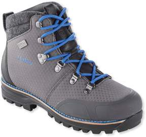 L.L. Bean L.L.Bean Women's Knife Edge Waterproof Mesh Hikers