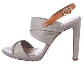 Diane von Furstenberg Jacey Slingback Sandals