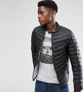 Blend of America Quilted Jacket