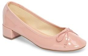 Topshop Women's Glory Heeled Ballerina Slippers