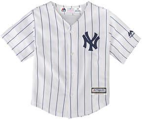 Majestic Babies' New York Yankees Replica Jersey