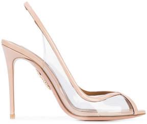 Aquazzura Temptation sandals