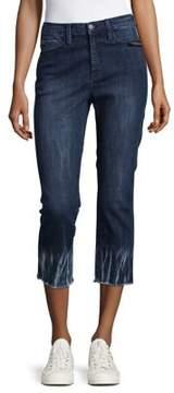 Buffalo David Bitton Ivy Crop Denim Jeans