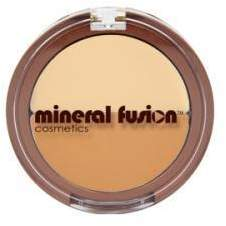 Mineral Fusion Warm Concealer Duo by 0.11oz Concealer)