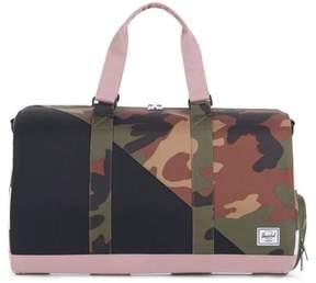 Herschel Novel Kaleidoscope Duffel Bag