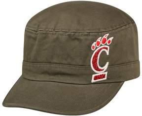 Top of the World Women's Cincinnati Bearcats Party Girl Adjustable Cap