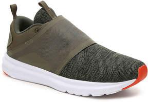 Puma Men's Enzo Strap Sneaker - Men's's