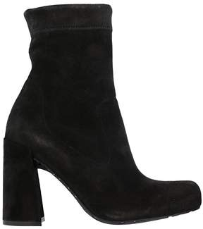 Pedro Garcia Heeled Booties Shoes Women