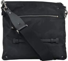 Valentino Camo Crossbody Bag