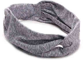 Women's Ulimate Twist Knot Head Wrap -Grey