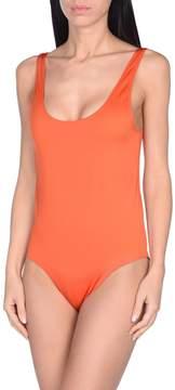 Base Range BASERANGE One-piece swimsuits