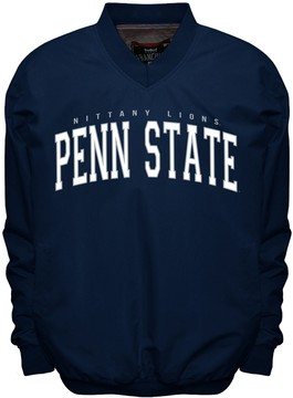 NCAA Men's Franchise Club Penn State Nittany Lions Members Windbreaker Pullover