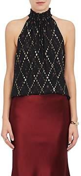 A.L.C. Women's Zayden Silk-Blend Top