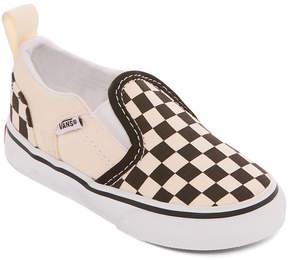 Vans Ashwer Boys Skate Shoes