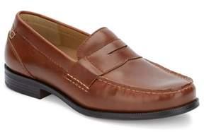 Dockers Men¿s Colleague Penny Loafer Shoe.