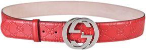 Gucci Signature Belt