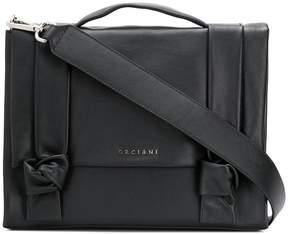 Orciani satchel handbag