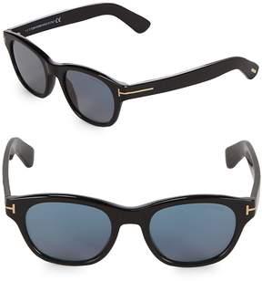 Tom Ford Women's 51MM Square Sunglasses