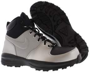 Nike Boy's Manoa Lth Gradeschool Boots