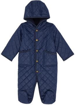 Polo Ralph Lauren Quilted All In One