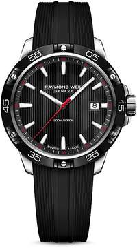 Raymond Weil Tango 300 Strap Watch, 41mm