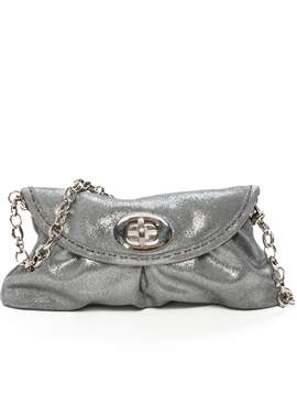 Carla Mancini Cm49 Grey Shimmer.