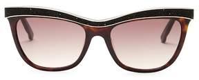 Swarovski Women's Ella Retro Sunglasses