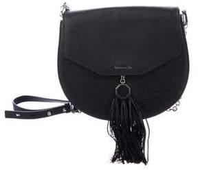 Louise et Cie Jael Tassel Crossbody Bag