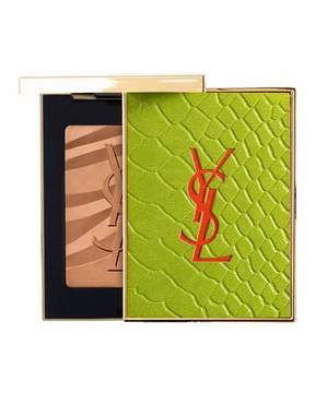 Yves Saint Laurent Beaute Limited Edition Solar Pop Bronzing Palette