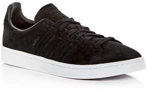 adidas Men's Campus Suede Lace Up Sneakers