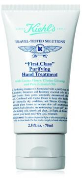 Kiehl's Since First-Class Purifying Hand Treatment/2.5 oz.