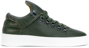 Filling Pieces Mountain lace-up sneakers