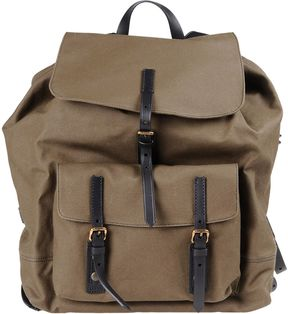 Burberry Backpacks & Fanny packs - MILITARY GREEN - STYLE