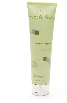 Scruples White Tea Magical Serum