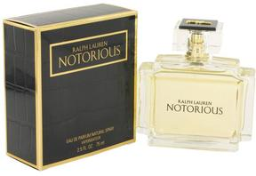 Notorious by Ralph Lauren Perfume for Women
